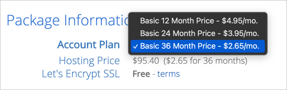 Check Price for Other Plans