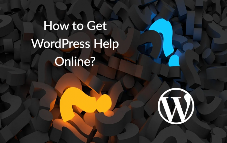 How to Get WordPress Help Online?