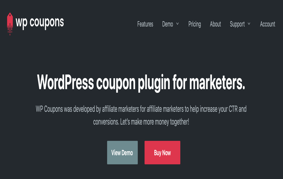 WP Coupons WordPress Plugin Review