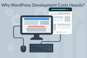 Why WordPress Development Costs Heavily?