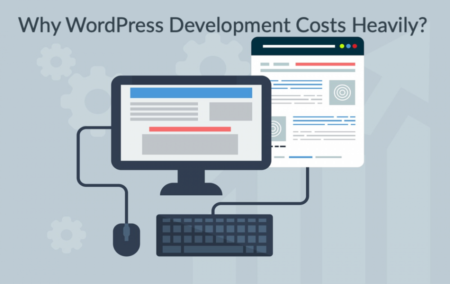 Why WordPress Development Costs Heavily?