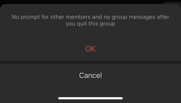 Quit Group