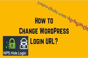 How to Change WordPress Login URL?