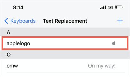 Синхронизация с Mac