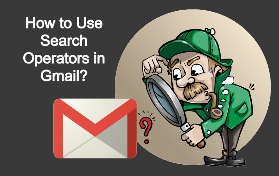 How to Use Search Operators in Gmail?