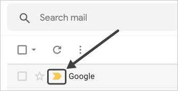 Important Email By Google Magic