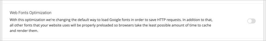 Оптимизация веб-шрифтов SG Optimizer