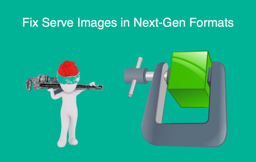 Serve Images in Next-Gen Formats