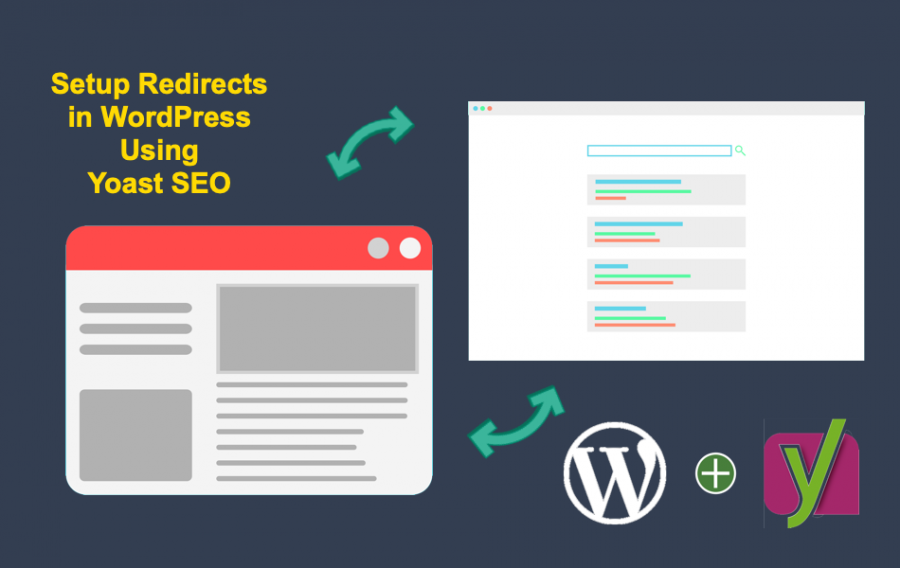 Setup Redirects in WordPress Using Yoast SEO