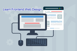 Learn Frontend Web Design