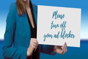 Ad Block Detection in WordPress