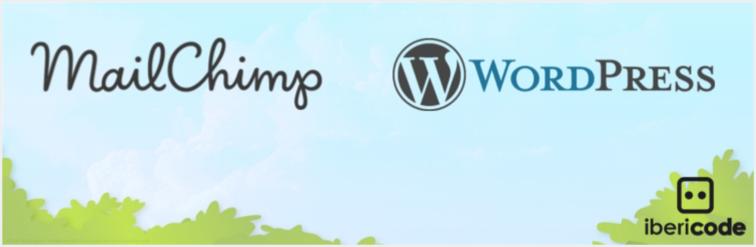 MailChimp для WordPress