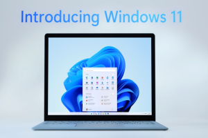How to Upgrade from Windows 10 to Windows 11?