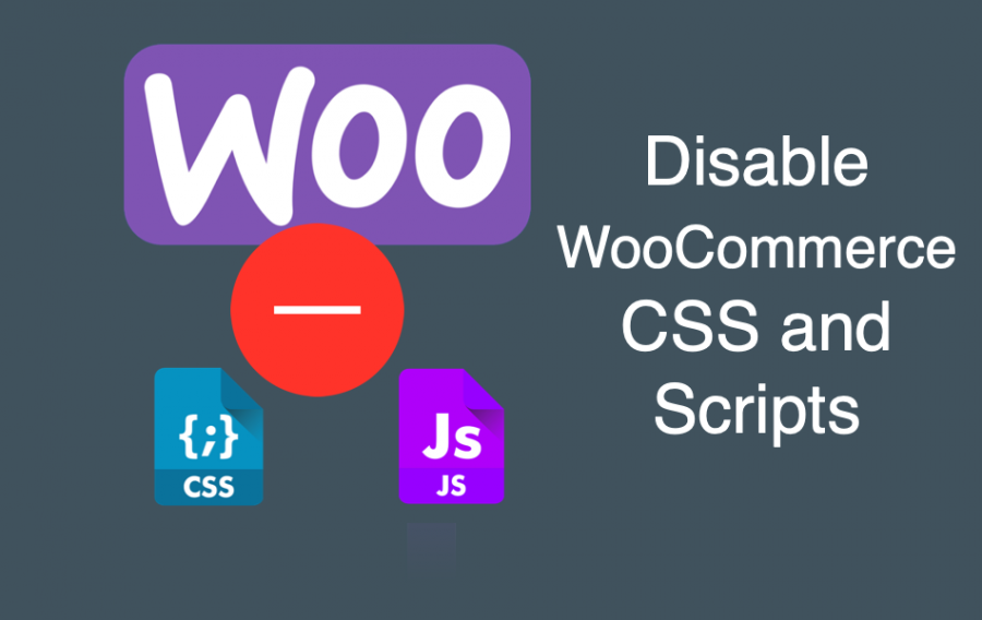 Disable WooCommerce CSS and Scripts