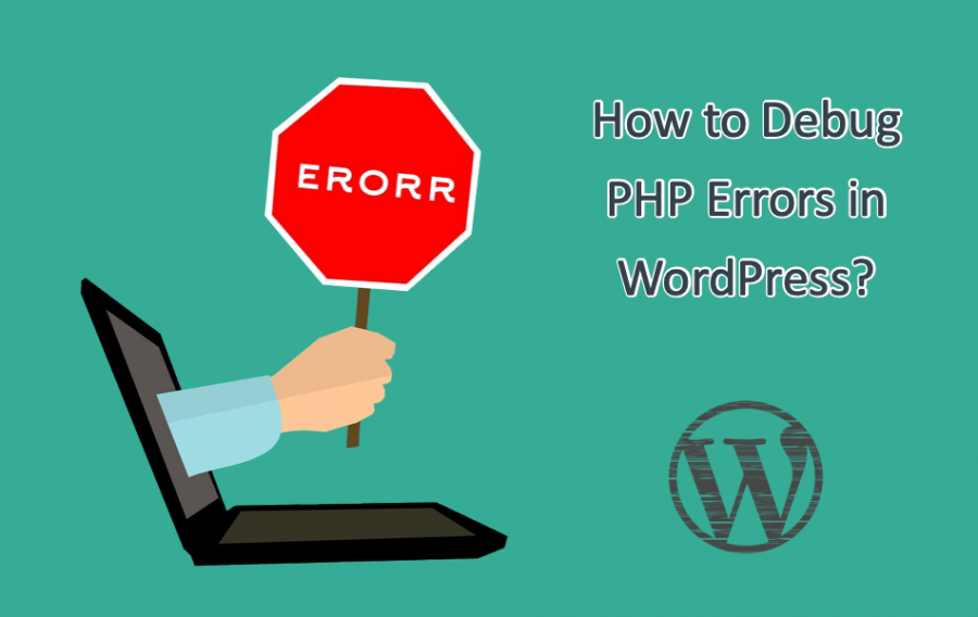 How to Debug PHP Errors in WordPress?