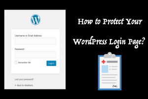How to Protect Your WordPress Login Page?