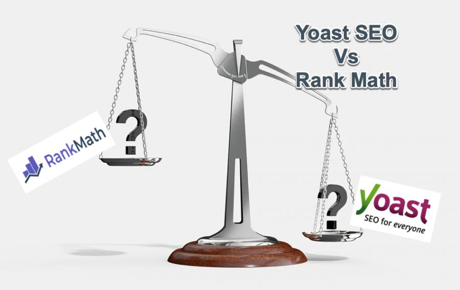 Yoast SEO Vs Rank Math